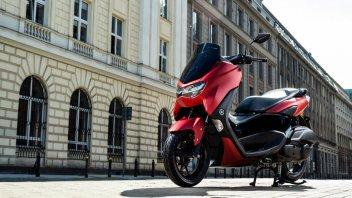 Moto - News: Yamaha NMAX 155 2022: arriva in concessionaria, ecco il prezzo