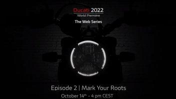 Moto - News: Ducati World Première 2022: oggi il secondo episodio con la Scrambler