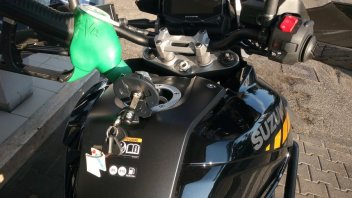 Moto - News: Caro benzina: ecco cosa dobbiamo aspettarci