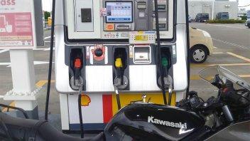 Moto - News: Caro benzina: un autunno di aumenti, prezzi ancora più alti
