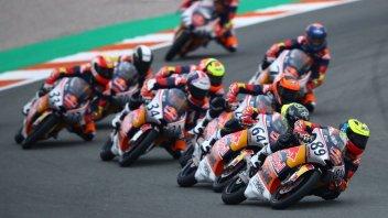 Moto - News: 2a parte - La fabbrica dei campioni: tutte le strade della 'Road to MotoGP'
