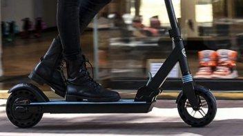 Moto - Scooter: eBike e monopattini truccati: quasi 100mila euro di multe a Napoli