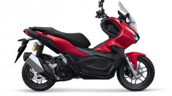 Moto - Scooter: Honda ADV 350: in arrivo una versione più piccola del SUV a due ruote