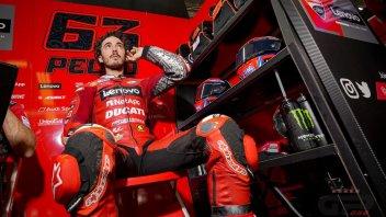 """MotoGP: Bagnaia: """"Correre così ad Austin è pericoloso, se cadi resti in pista"""""""
