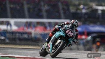 """MotoGP: Dovizioso: """"L'allenamento con il cross mi sarà utile ad Austin"""""""