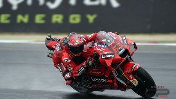 "MotoGP: Bagnaia: ""Teamwork? I hope not, since they killed me after Austin"""