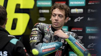 """MotoGP: Rossi: """"It's already 10 years without Sic, that day I didn't know how to continue"""""""