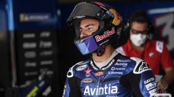 """MotoGP: Bastianini: """"Devo essere più veloce il venerdì per migliorare domenica"""""""