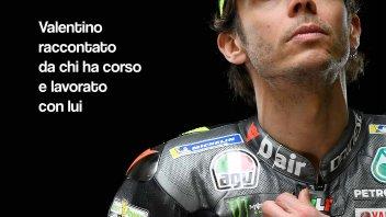 MotoGP: Dottor Valentino Rossi, Valentino raccontato da chi ha corso e lavorato con lui