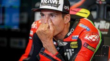"MotoGP: Aleix Espargarò: ""Sofuoglu non ha cervello, per fortuna non è nel paddock MotoGP"""