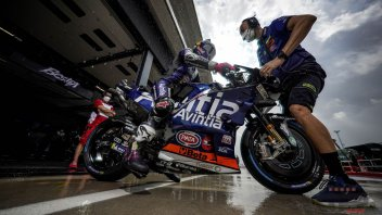 MotoGP: Avintia team fires mechanic who falsified PCR test