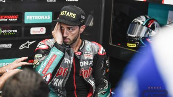 MotoGP: Dovizioso not fast, but convinced his indications are important for Yamaha