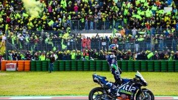 """MotoGP: Bastianini: """"Dall'Igna mi ha detto: impossibile avere la Ducati GP22 nel 2022"""""""