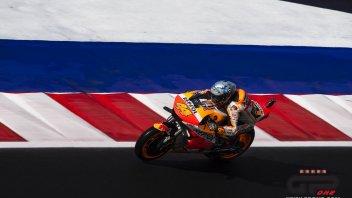 """MotoGP: Pol Espargaró: """"Questo podio è una liberazione per me e la Honda"""""""