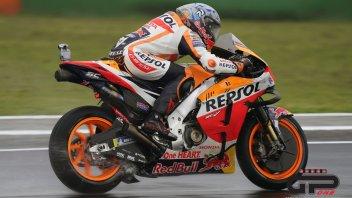 """MotoGP: Pol Espargaró: """"Esagerato puntare al podio, nessuno sa come andrà domani"""""""