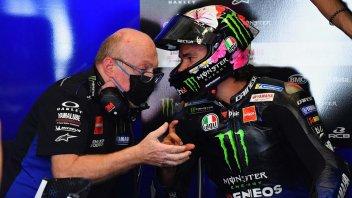 """MotoGP: Morbidelli: """"Le nuove regole sembrano ingiuste, ma in Moto3 sono pazzi"""""""