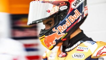 MotoGP: Marquez reckons that tracks with walls close to the track are more dangerous than Austin