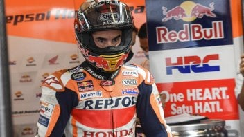 """MotoGP: Marquez: """"My path to recovery is proceeding too slowly"""""""
