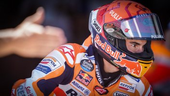 """MotoGP: Marquez: """"I don't have a good relationship with Rossi, but he's to be admired"""""""