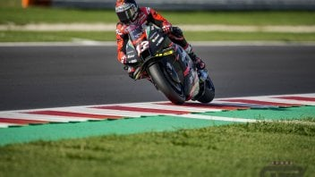 MotoGP: Vinales admits he won't be able to get his hands on the Aprilia 2022 at Portimao