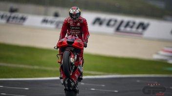 """MotoGP: Miller: """"Ordini di squadra? Il buon senso è la cosa principale"""""""