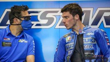 """MotoGP: Mir: """"il circuito di Austin è un disastro, se non riasfaltano non correremo"""""""