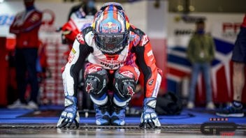MotoGP: Misano 2, the bends, the light, the faces, the gestures