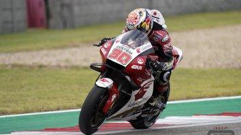 MotoGP: Nakagami meglio di Marquez nel Warm Up di Austin: Quartararo 4°, Bagnaia 18°
