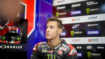 """MotoGP: Quartararo thinks about the championship: """"It's time to be smart"""""""