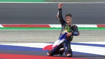 MotoGP: Quartararo, il pilota che visse due volte: dall'inferno al paradiso