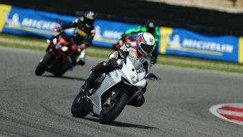 News: I Michelin Power Days tornano a Vallelunga con Lucchinelli dal 16 al 17 ottobre