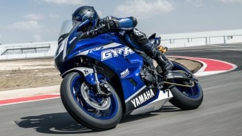 News: La Yamaha R7 inizia a correre: una SuperFinale in un round SBK