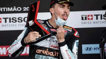 SBK: BMW reported to be aiming to grab Loris Baz from Ducati!