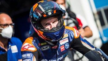 """SBK: Gerloff: """"Non correrei mai con una MotoGP ad Austin"""""""