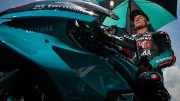 """SBK: Gerloff: """"i piloti MotoGP non piagnucolano, l'asfalto di Austin è un disastro"""""""