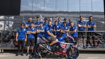 SBK: Rea-Toprak: la vera sfida del trittico Superbike è stata dietro le quinte