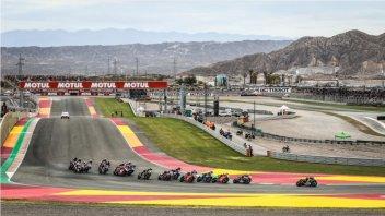 SBK: Squid Game: il lungo viaggio della Superbike in Argentina