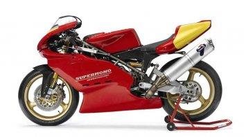 Moto - News: Ducati Supermono: probabile il ritorno dopo 30 anni