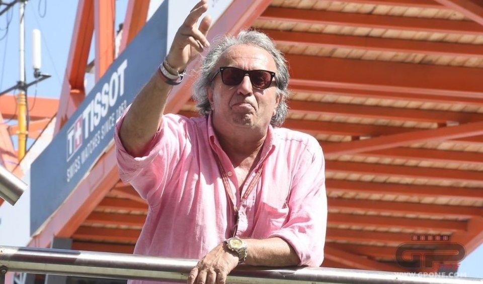 """""""Ieri abbiamo rivisto il Marc che tutti conosciamo, Lorenzo è risorto, vuole chiudere l'annatacon la soddisfazione di battere Vale"""""""