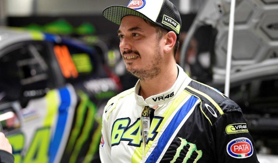"""""""Lorenzo farà qualche bella gara con la Ducati ma non competerà per il titolo, a JerezFenati non mi ha sorpreso"""""""