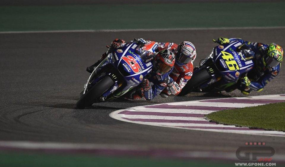 MotoGP: GP Qatar: il Bello, il Brutto e il Cattivo