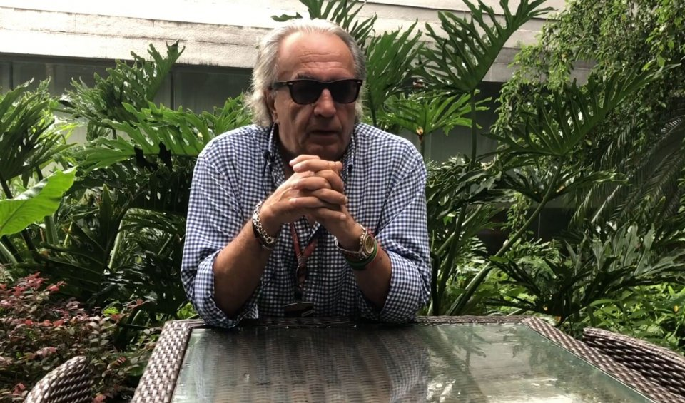 News: Carlo Pernat and the secret of the world championship Gilera with Poggiali