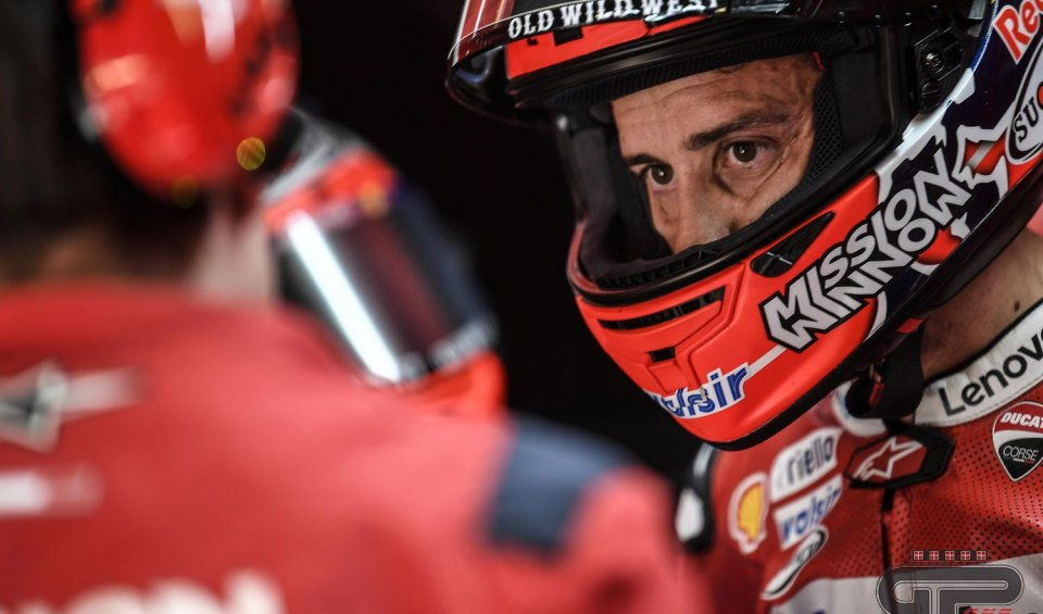 ": Dovizioso: ""I can really harness my strengths at Sepang"""