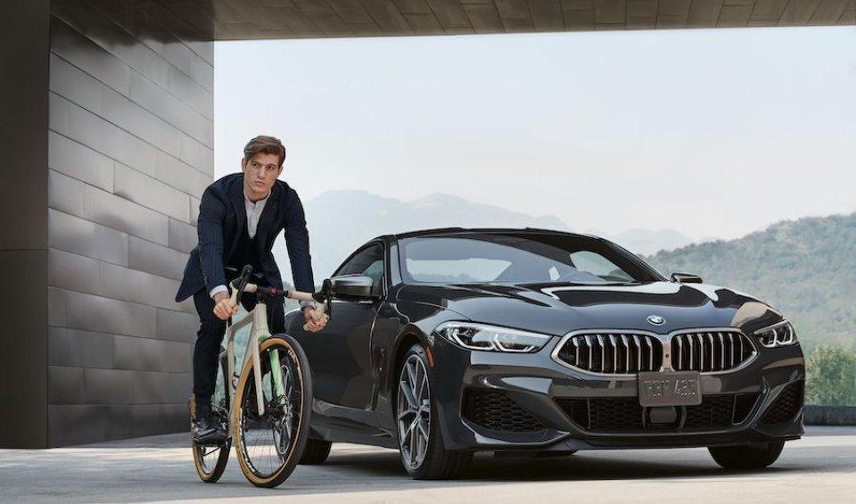 Moto - News: Bonus Mobilità: Ecco i monopattini elettrici e le eBikes di BMW