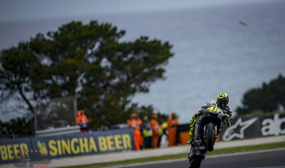 MotoGP: British and Australian  Grands Prix cancelled
