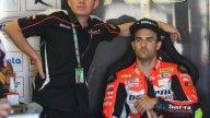 """MotoGP: Forés: """"La Ducati non è più impegnativa come un anno fa"""""""
