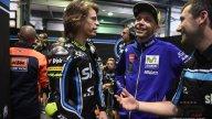 MotoGP: Rossi: per ora non ho il passo per una rimonta