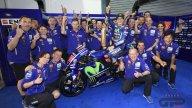 MotoGP: Vinales come Rossi e Hailwood: nuova moto e subito vincente