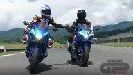 Test: Suzuki GSX-R 1000R: GPOne on the track with Kevin Schwantz