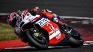 MotoGP: Petrucci: nel 2019 voglio la Ducati... 'vera'